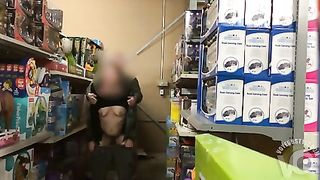Pounding her ass in the store--_short_preview.mp4