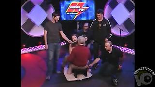 Girl ejaculates on the Sybian during Howard Stern show--_short_preview.mp4