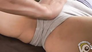 Big lactating tits arouse the old perverted masseur--_short_preview.mp4