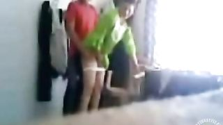 Doggystyle quickie with my cute girlfriend--_short_preview.mp4