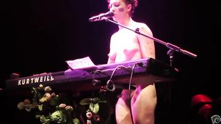 Wicked singer goes naked during her performance--_short_preview.mp4