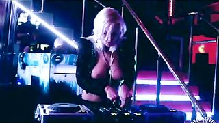 Busty DJ plays stylish music with nude tits--_short_preview.mp4