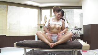Sensual massage turns into a proper pussy-rubbing session--_short_preview.mp4
