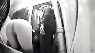Two bridesmaids take turns peeing in the Wedding Palace toilet--_short_preview.mp4