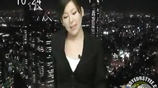 Japanese newsgirl gets her pussy eaten on air--_short_preview.mp4