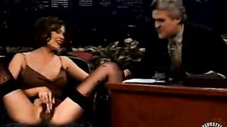Celebrity fake of Alyssa Milano pissing on television--_short_preview.mp4