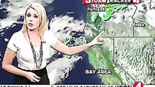 Weather commentator in skintight white tee shirt--_short_preview.mp4