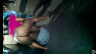 Ebony dolls beating each other up on the street--_short_preview.mp4