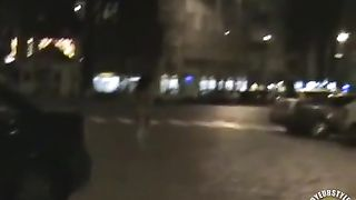 Naked evening stroll through the city streets--_short_preview.mp4
