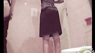 European ladies caught by hidden cam in the public toilet--_short_preview.mp4