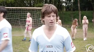 Nice scene from nudist movie with a soccer game--_short_preview.mp4