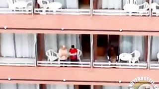 Hardcore sex on the balcony--_short_preview.mp4