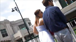 Horny tourist takes a peek under the lady's skirt--_short_preview.mp4