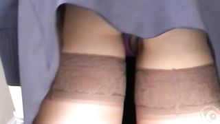 Pink panties can't hide her delicious pussy--_short_preview.mp4