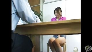 Female applicant really needs to pee!--_short_preview.mp4