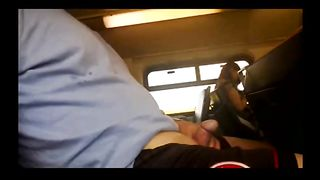 Stroking the little pecker while looking at her--_short_preview.mp4