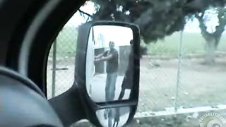 Ebony hooker gives a blowjob in the truck--_short_preview.mp4