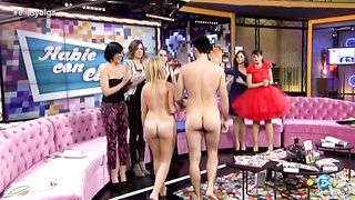 Naked couple interviewed on a chat show--_short_preview.mp4