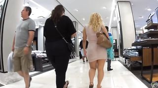 Bootylicious mommy is wearing a transparent skirt--_short_preview.mp4