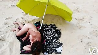 Amateur woman enjoys sunbathing while being completely naked--_short_preview.mp4