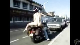 Riding the bike while completely naked--_short_preview.mp4