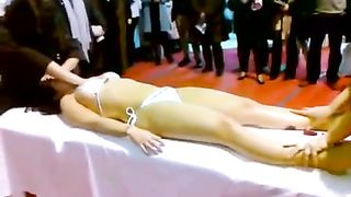Double massage in public of an Asian bikini girl--_short_preview.mp4