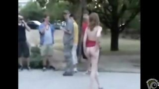 Hot nude model in a public park--_short_preview.mp4