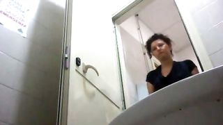 Hairy box girl pissing in voyeur camera footage--_short_preview.mp4