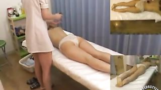 Asian undresses for her sensual therapy--_short_preview.mp4