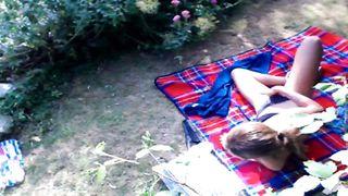 My girl-next-door hangs out in her backyard--_short_preview.mp4