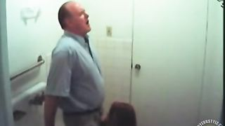 Young secretary sucking off his cock in work bathroom--_short_preview.mp4