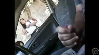 Flasher jerks off in his car--_short_preview.mp4