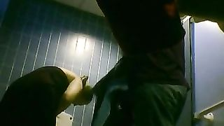 Mature couple gets dressed in the bathroom--_short_preview.mp4