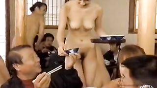 Japanese restaurant with the hottest nude waitresses--_short_preview.mp4