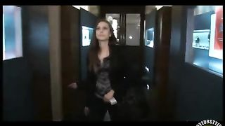 Sexy Russian girl urinates in public for a thrill--_short_preview.mp4