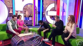 British morning show host in fashionable dress--_short_preview.mp4