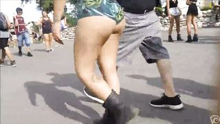 Hipster honey and her perfectly shaped butt--_short_preview.mp4