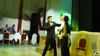 Amazing strip number at a wedding caught on cam--_short_preview.mp4