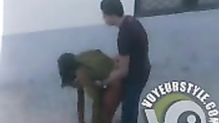 Spying on an Indian couple having a quickie between some buildings--_short_preview.mp4