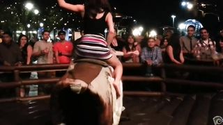 Unforgettable bull ride with a bootylicious lady--_short_preview.mp4