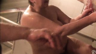 Fat grannies washing themselves after work--_short_preview.mp4