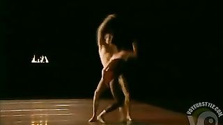 Beautiful ballet with gorgeous topless women--_short_preview.mp4