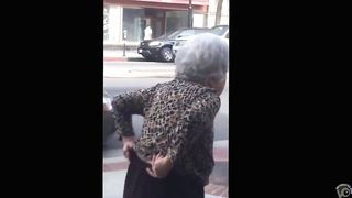 Granny pisses on a chair in public--_short_preview.mp4