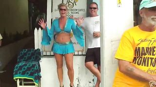 Blonde in the blue skirt has a fascinating body--_short_preview.mp4