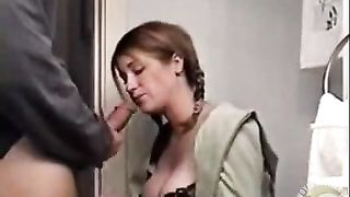 Pigtailed GF sucks off his large schlong--_short_preview.mp4