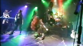 Crazy rock singer gets pissed on during a show--_short_preview.mp4