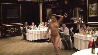 Delightful blonde goes naked for the elegant crowd--_short_preview.mp4