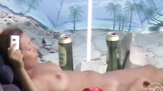Kissing turns on the Ukrainian couple that has hot sex--_short_preview.mp4