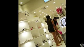 Smooth shopaholics visiting the department store--_short_preview.mp4