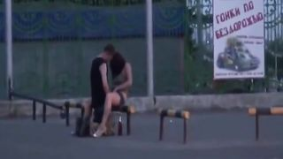 Naughty young couple enjoys copulating in public--_short_preview.mp4